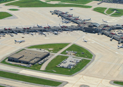 Pennsylvania State Airports System – Harrisburg, USA